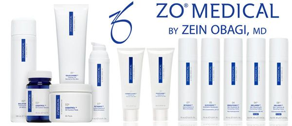 ZO® Medical Products