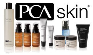 PCA Skin Products