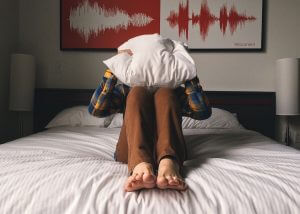 Stop snoring! Get a good night's sleep and take back the sleep you deserve with effective treatment!