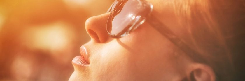 Laser Genesis facial rejuvenation helps treat a number of skin issues, including sun damage, safely and effectively.